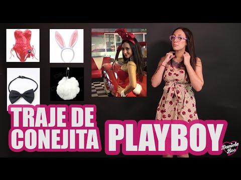 El traje de conejita Playboy.
