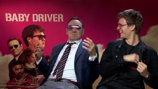 Video Baby Driver - Impressions with Kevin Spacey and Ansel Elgort - At Cinemas Now download MP3, 3GP, MP4, WEBM, AVI, FLV Agustus 2018