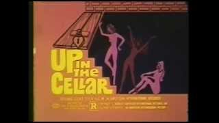 UP IN THE CELLAR (1970) Trailer