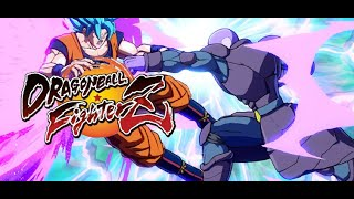HE'S LEARNING AS HE FIGHTS Dragon Ball FighterZ Ranked Matches
