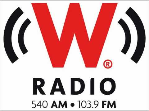 ID W Radio San Luis Potosí 103.9 FM XHEWA / 540 AM XEWA