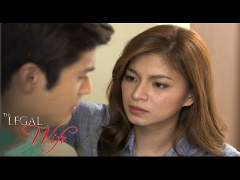 THE LEGAL WIFE May 13, 2014 Teaser