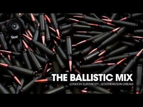 The Ballistic Mix
