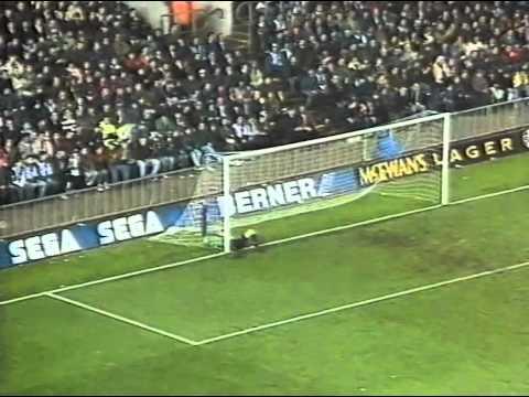 Premier League Goal of the Season 94-95 Nominations