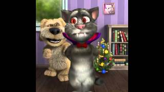 talking tom all time
