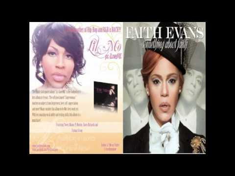 Lil'Mo Ft Faith Evans- Perfect Man