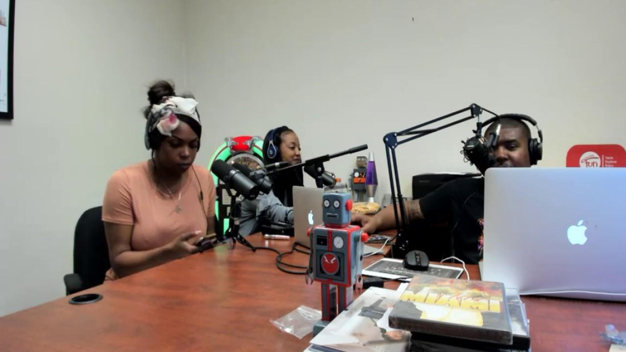 IZM Radio:Live