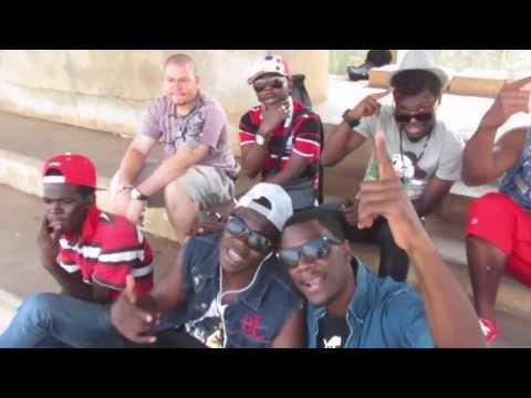 E.G.P- IT'S MY LIFE ( ES MI VIDA) RAP GUINEA ECUATORIAL