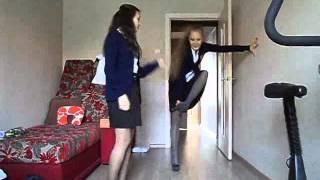 Repeat youtube video Crazy Schoolgirl