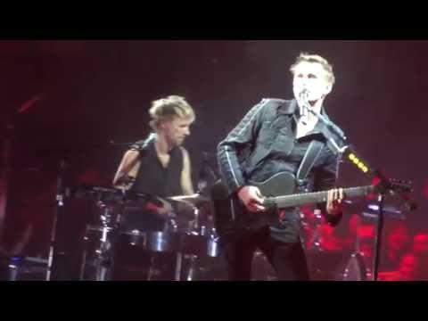 Muse - Super Massive Black Hole (live in Berlin)