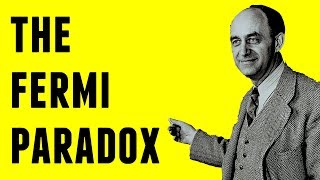 Where Is Everybody? - The Fermi Paradox Explained