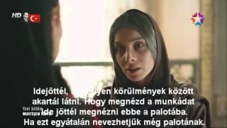 Muhtesem Yüzyil: Hürrem és Mahidevran utolsó találkozása [Magyar Felirattal]