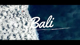 Gambar cover BALI CINEMATIC DRONE VIDEO - DJI Mavic Mini 2.7K