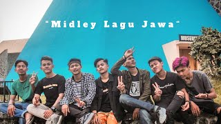 Download lagu Cover Midley Lagu Jawa Didik Budi ft Kawulo Jowo