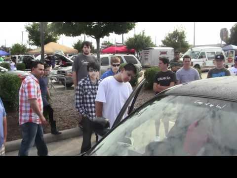 Basshead Convention!!!-Bass Battles Finals in Webster,TX 2011 PT.2