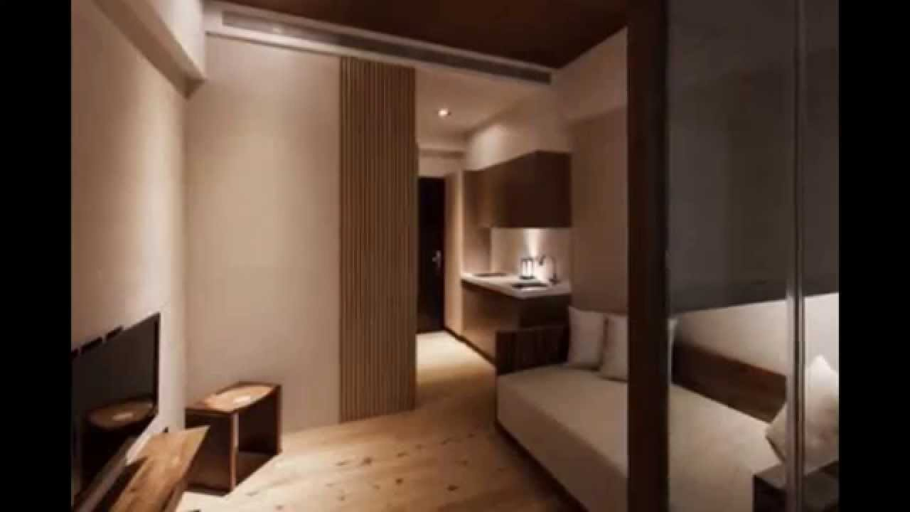 Modern Japanese Interior Design modern japanese house - youtube
