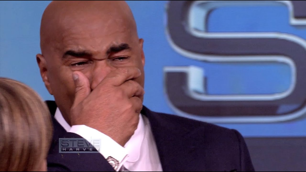 "Steve Harvey Breaks Down After Cleveland mayor Frank Jackson proclaimed January 17, 2015 as ""Steve Harvey Day"" and renamed a portion of E. 112th Street as ""Steve Harvey Way!"