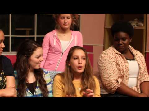Lehigh Acres Gazette interview with the cast of Steel Magnolias LSHS