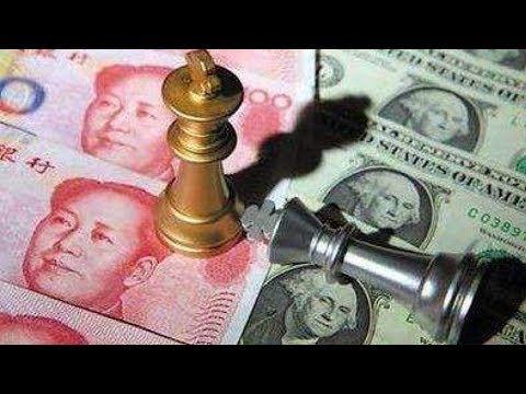 From Trade War To Currency War?