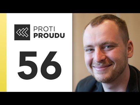 Proti Proudu #57: Jindřich Fáborský