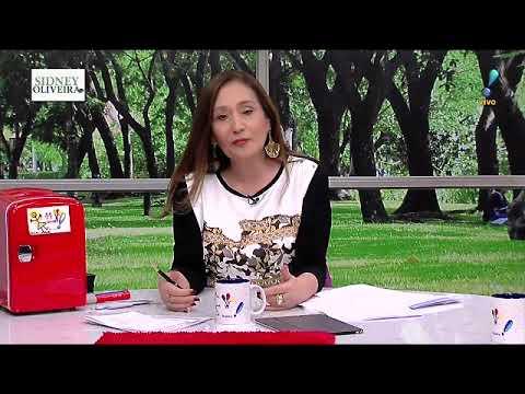 Sonia Abrão Sobre Saída De Carla Perez Do É O Tchan: