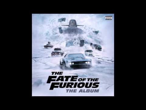 The Fate of the Furious (2017) - Gang Up