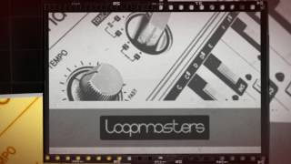Three Zero Three - Techno TB303 Samples Loops - Loopmasters