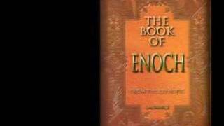 what is the book of enoch