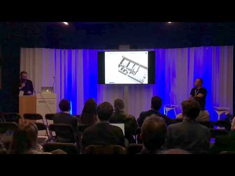 BIM World 2018 - Atelier FINALCAD