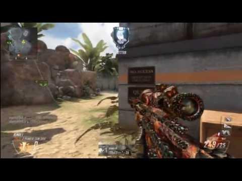 Black Ops 2: Godmode und Tarnungen Hack für PS3 [HD]