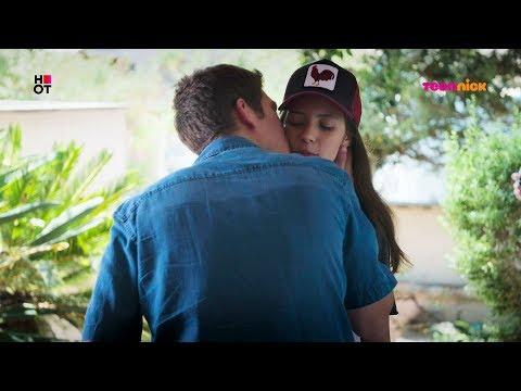 פוראבר: אדם מנשק את דני | הרגעים הגדולים | טין ניק