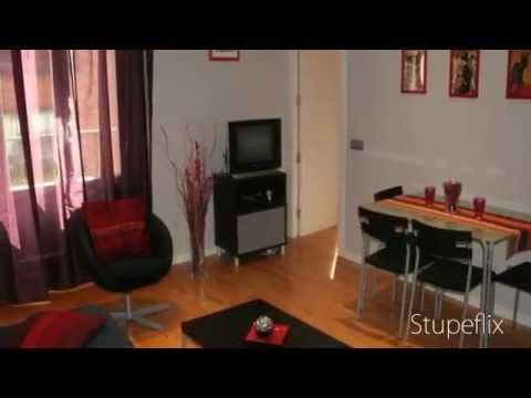 Apartment Piamonte Residence 2B, Madrid