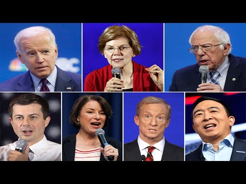 The last Democratic Debate and the Future of the Democratic Party