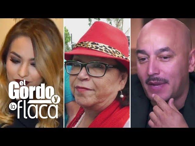 La madre de Lupillo Rivera tiene dos razones para no llamar a Mayeli Alonso   GYF