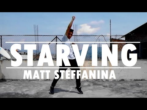 STARVING - Hailee Steinfeld ft Zedd Dance Cover |...