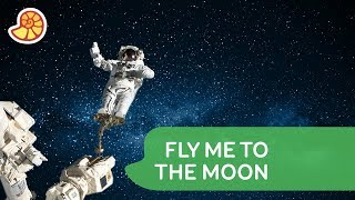 The History of Space Travel | Fun Da Mental Facts