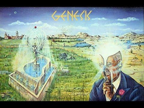 Genesis ~ SYMPHONIOUS ~ 'Ripples on the...