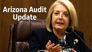 New subpoenas issued to Maricopa County, and what's next for Sen. Karen Fann and the Arizona audit?