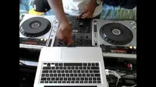 Kenyan Gospel Live Mix Dj Huski 2012 2013 2014