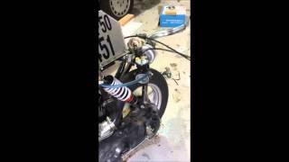 Scooter 50cc Turbo