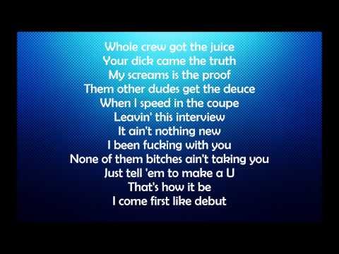"Lyrics ""Hey Mama"" De Nicki Minaj & David Guetta"