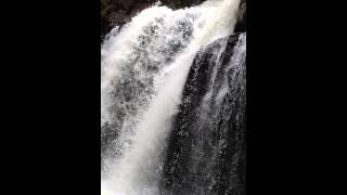Moose Falls II Thumbnail