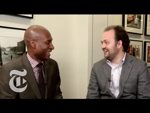 Election 2012 | Charles Blow and Ross Douthat on the Second Debate | The New York Times