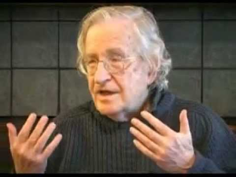 Science, Religion & Human Nature - The Chomsky Sessions - (2)