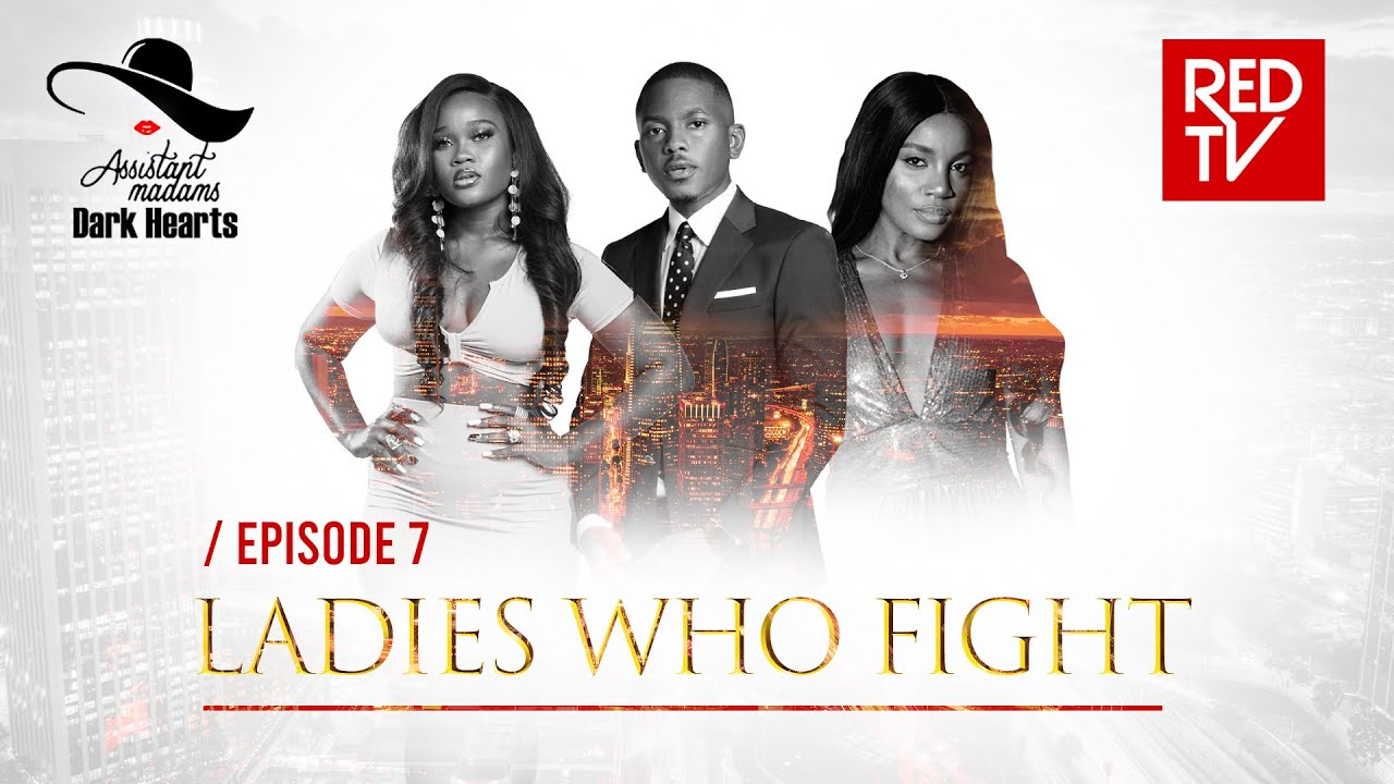 Download ASSISTANT MADAMS / DARK HEARTS / EP-7 / LADIES WHO FIGHT
