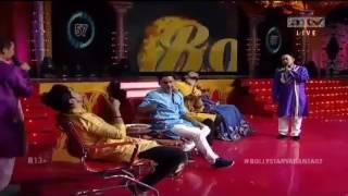 FUNNY MOMENTS  Gurmeet Choudhary, Faisal Khan, Shakti Arora, Devoleena Bhattacharjee