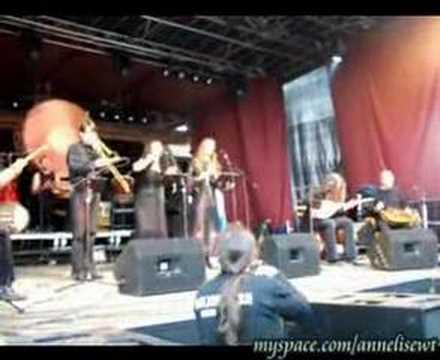 Estampie & L'Ham De Foc - Morena (live Miroque Festival 2007