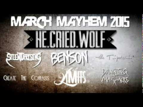 March Mayhem Promo