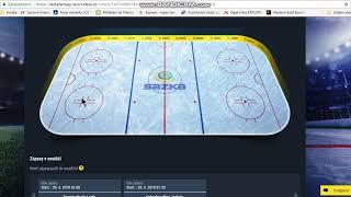 Sestava na dnešní utkání Kometa - Třinec + NHL :-)