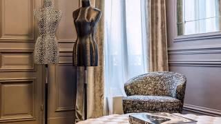 Appartement de luxe à Paris, Lincoln